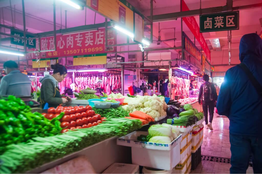 mercado chino 1 1 » Treze Marketing